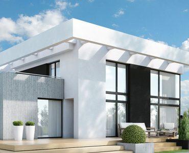 Proiect arhitectura nr. 2